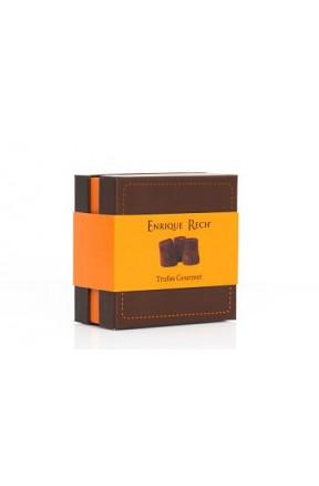 Trufas Gourmet 250g caja  con faja