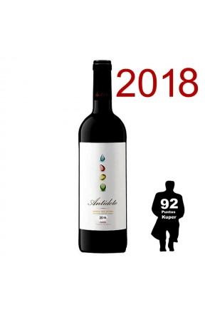 Antídoto 2018 75cl botella