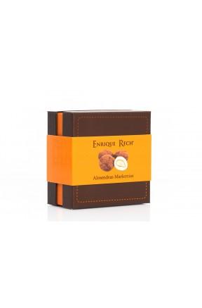 Almendras Markonia 250g caja con faja