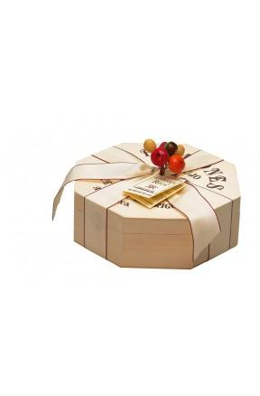 Bombones Gourmet Magnum 1 Kilo caja con lazo