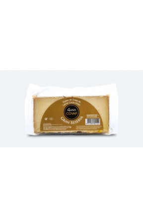 Queso Oveja Gran Reserva COVAP Medio (1,6 kg. aprox.) envasado