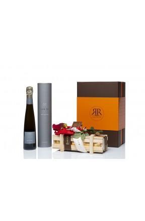 San Valentín Luxury Box productos