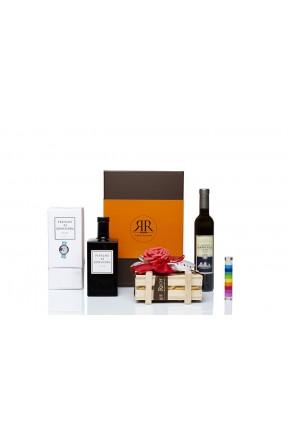 San Valentín Luxury Box Enamorados productos