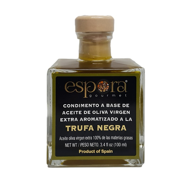 Aceite de Oliva con Trufa 100ML envase