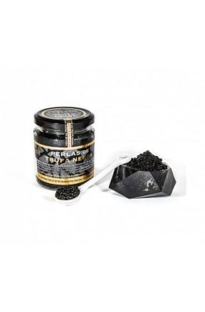 Perlas de Trufa Negra 50g producto