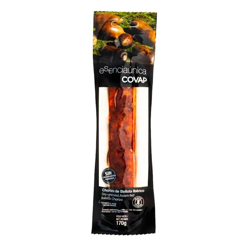 Chorizo Bellota Covap Velita 170 gr envasado