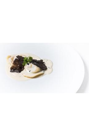 Mantequilla Salada con Trufa 60G sugerencia  de presentación