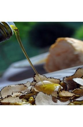 Aceite de Oliva con Trufa 100ML sugerencia de presentación