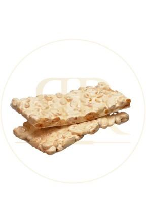 Turrón Alicante Mini-gourmet 100 g producto